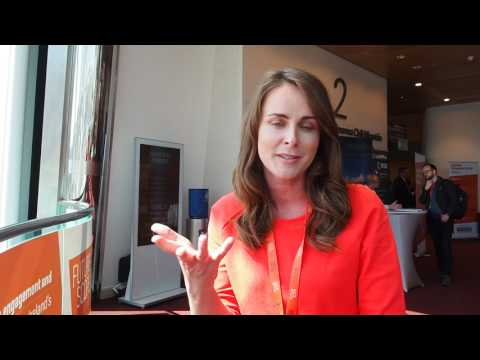 Future Scope 2017 Interview with Lisa Smith, Engage Smith