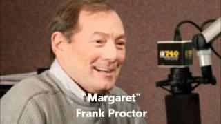 Margaret - Frank Proctor (condor Records  - 1977)