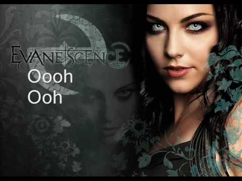 Lose Control - Evanescence - Lyrics