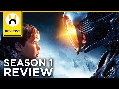 Netflix's Lost in Space Season 1