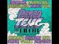 Retro Teng Riddim Mix (2019) Million Stylez,Beenie Man,Burro Banton,Ward21,Anthony B,Turbulence