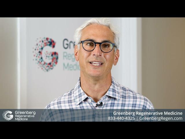 Sciatica | Dr. Scott Greenberg | Greenberg Regenerative Medicine