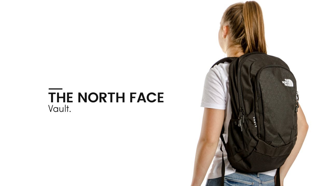 huge discount f1ac5 3b1f0 The North Face Vault Backpack - Bagageonline