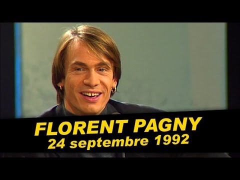 Florent Pagny est dans Coucou c'est nous - Emission complète