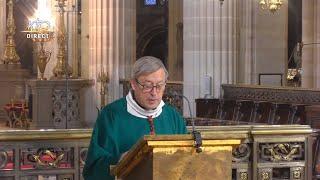 Messe à Saint-Germain-lAuxerrois Du 19 Octobre 2021