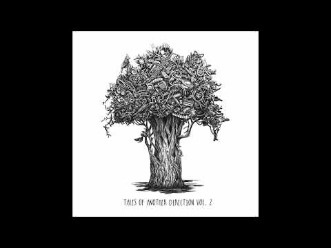 smallFall feat. Vassilina - Phoenix (Tales of Another Direction vol.2 LP)