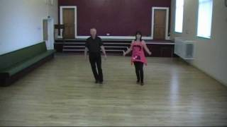 TANGO WITH THE SHERIFF  ( Line Dance )(LINE DANCE