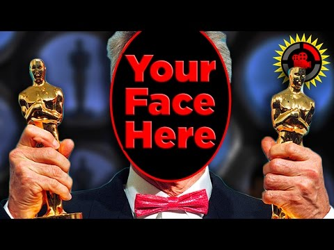 Film Theory: Oscars Hacking pt. 1, How to Win an Academy Awa