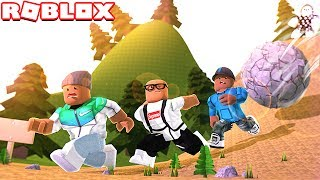 CLIMB 999,999 FEET UP THE HILL IN ROBLOX! (Climb the Hill)