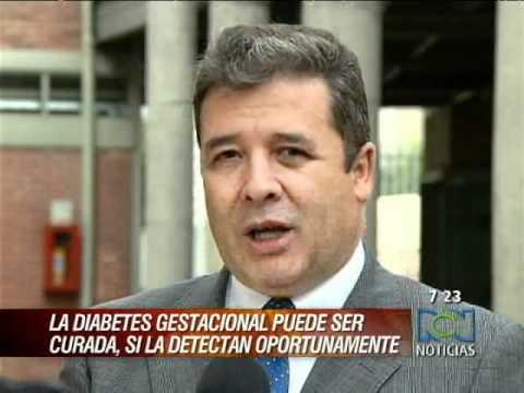 NOVO NORDISK presenta proyecto Nueva Vida para La diabetes gestacional.