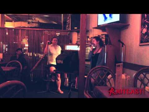 Ann Marie's Celine Dion Karaoke