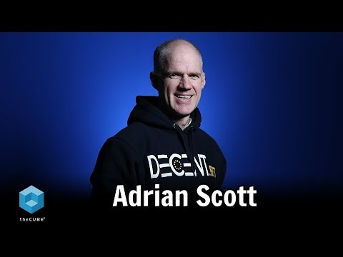 Adrian Scott, DecentBet | Cube Conversation