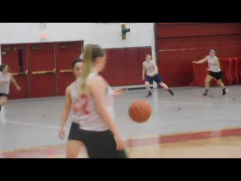 Meghan O'Connell - Head Coach - Wakefield Girls Basketball
