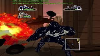 Ultimate Venom Mod gameplay