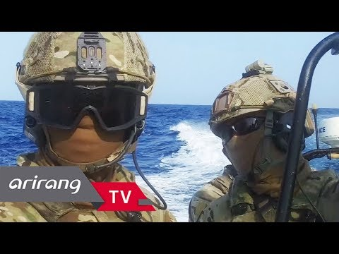 [Arirang Special] Chung Hae Unit: Peacemaker of Aden _ Full