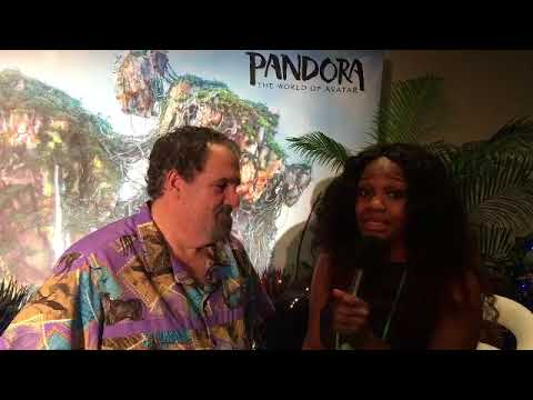 Bennett College student interviews Jon Landau