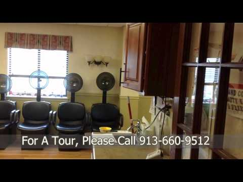 Brookdale independent living overland park ks