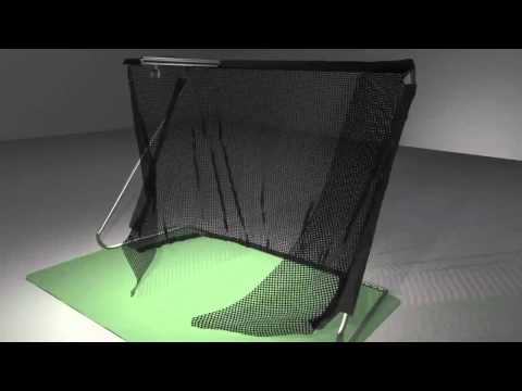 VGolfm | Technique Prestige Golf Simulator Assembly
