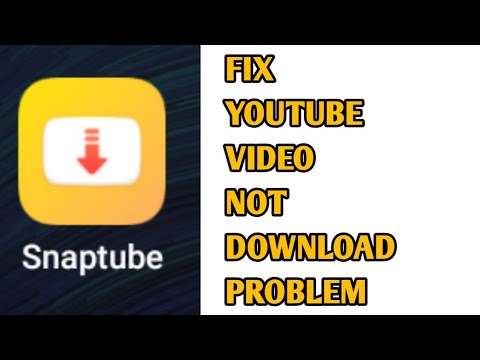 fix-snaptube-not-downloading-youtube-videos-problem-solved