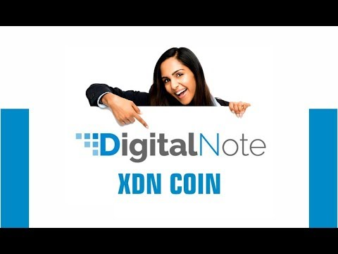 Image result for xdn coin