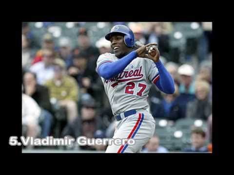 Top 10 All Time MLB Players That Came From Dominican ...  Top 10 All Time...