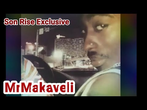 *New 2pac 2017* Alive Documentary (720p) (Exclusive)