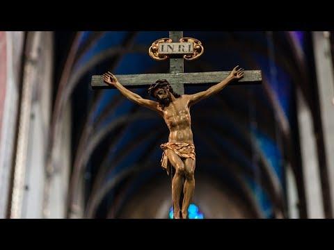 Pasja Wg św. Jana - Dominikanie W Krakowie, Wielki Piątek 2019