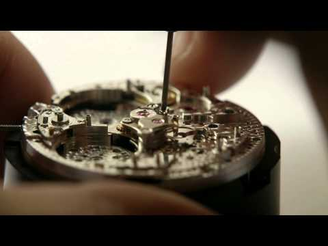 Surprise! Watching A $2.6 Million Watch Get Made Is Gorgeous