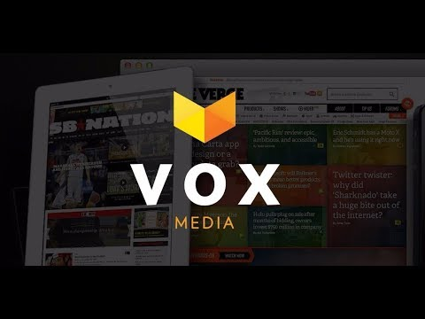 Vox employees are going on a