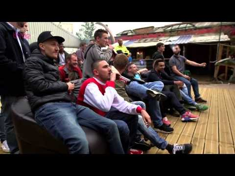 FA Cup Final 2015 BBC Documentary