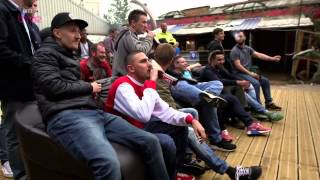 FA Cup Final 2015 BBC Documentary