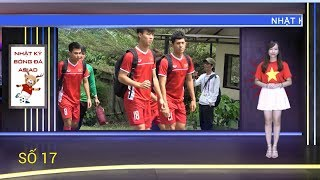 Nhật ký Asiad số 17: O.Việt Nam quyết giành tấm HCĐ Asiad về nước để tặng người hâm mộ   VFF Channel