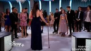 Soy Luna 2 _ Luna y Matteo Cantan Que Más Da En La Roller Jam De Gala , Cap.51