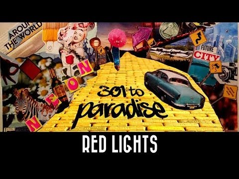 Neon Hitch - Red Lights [301 To Paradise Mixtape]