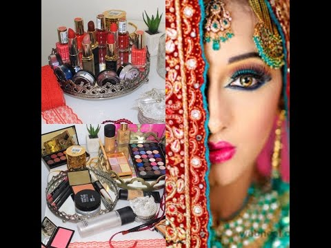 The Ultimate Bridal Kit| Pakistani | Indian Bride  (URDU / HINDI )