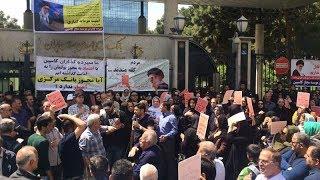 تقسیر خبر سه شنبه ۹ خرداد