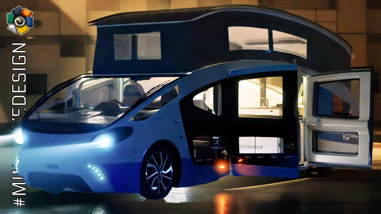 Download NEW TRAVEL TRAILERS AND CAMPERS WE LOVE FOR 2022 4k
