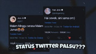 How To Make Fake Tweet [𝑾𝒂𝒕𝒄𝒉 𝑴𝒆 𝑬𝒅𝒊𝒕-!]