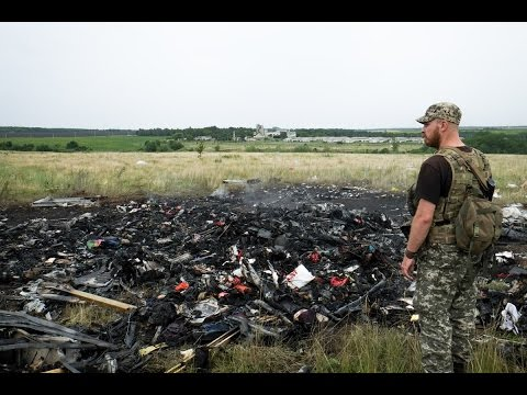 Confirmed: Ukraine Shot Down Air Malaysia Flight