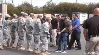 Richmond, CA Dirty Bomb Drill 2015