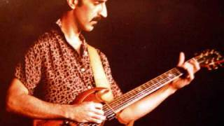 Frank Zappa 1978 09 05 Why Does It Hurt When I Pee