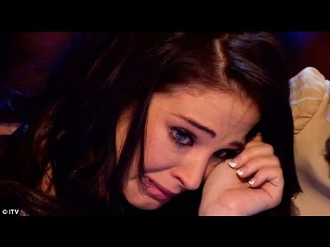 The most emotional audition ever that will makes you cry ( X Factor )