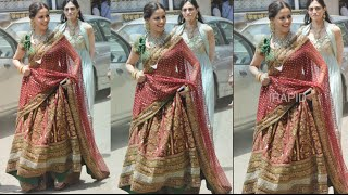 Repeat youtube video Genelia At Her Brother's Wedding - Riteish Deshmukh