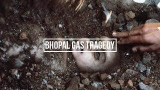 Bhopal Gas Tragedy | World's Worst Industrial Disaster