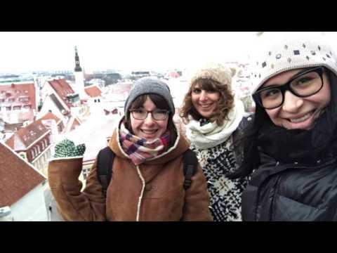 Peldu girls in Estonia and Helsinki