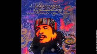 Santana - Sweet Black Cherry Pie (Outtake)