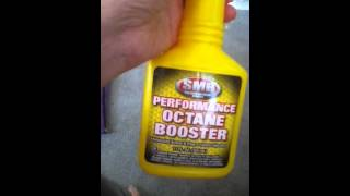 SMB Performance Octane Booster