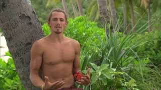 Survivor 31: Second Chance Episode 7 - Joe Anglim Secret Scene