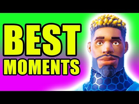 BEST Fortnite Snipes & Kills! 🔴 Fortnite Best Moments Montage #7