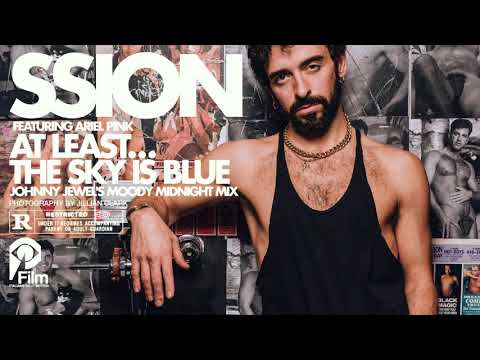 SSION (Feat. Ariel Pink)